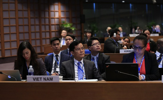 Khóa 74 Ủy ban Kinh tế-Xã hội châu Á-Thái Bình Dương họp cấp Bộ trưởng