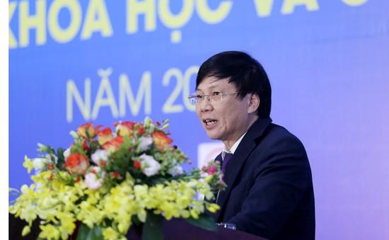 Nhà báo Hồ Quang Lợi: Đưa thông tin KHCN và đổi mới sáng tạo đến gần hơn với công chúng