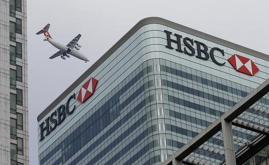 HSBC lần đầu tiên thực hiện giao dịch bằng blockchain