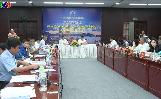 Đà Nẵng tìm giải pháp cải thiện chỉ số PCI
