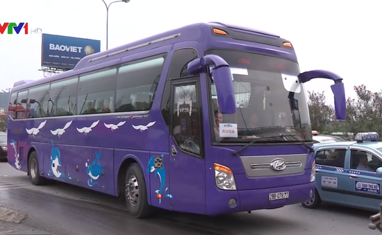 Xóa 6 điểm nóng ùn tắc giao thông tại Thủ đô Hà Nội