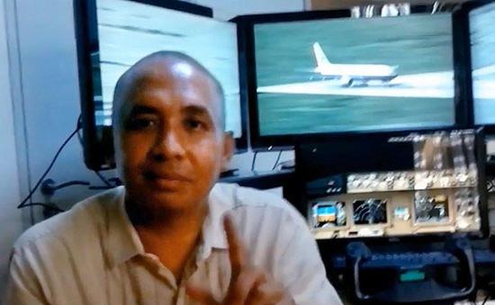 Vụ máy bay MH370 mất tích: Nghi vấn cơ trưởng tự sát