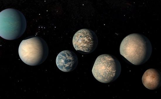 Phát hiện thêm nhiều hành tinh giống với Trái đất