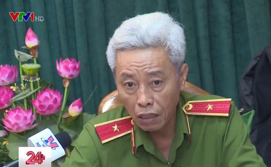 Thiếu tướng Phan Anh Minh: Cần công nhận mô hình hiệp sĩ đường phố