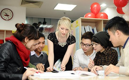 Trực tiếp Thế hệ số 18h30 (16/5):  Trưởng phòng marketing tại Trung tâm Anh ngữ ACET chia sẻ hành trình từ số 0 tới chinh phục tiếng Anh
