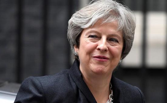 Anh sẽ sớm công bố nội dung đàm phán về quan hệ tương lai với EU