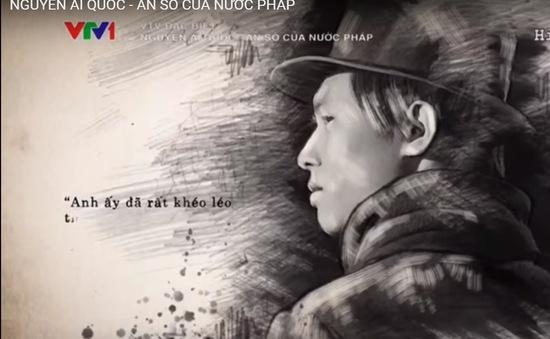 Nguyễn Ái Quốc - Ẩn số từ nước Pháp: Chuyện bây giờ mới kể