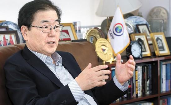 Hàn Quốc tìm cách nối lại đàm phán cấp cao với Triều Tiên