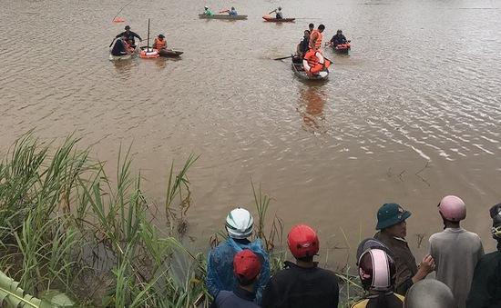 Nghệ An: Hai trẻ tử vong do đuối nước