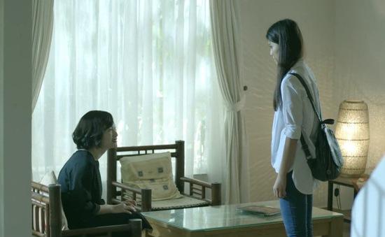 Cả một đời ân oán - Tập 44: Diệu đặt điều nói xấu Dung, Phong trở lại khiến Đăng ngỡ ngàng