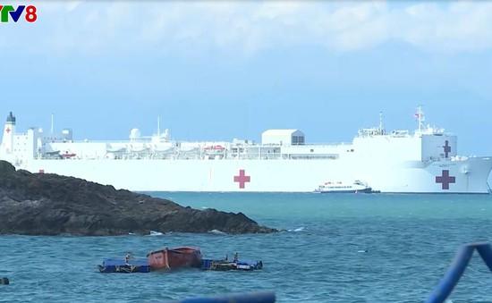 Chương trình Đối tác Thái Bình Dương 2018 khởi động tại Khánh Hòa