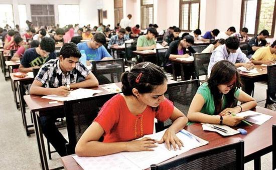 Ấn Độ: Tỷ lệ chọi thi đại học cao hơn nhiều trường hàng đầu thế giới
