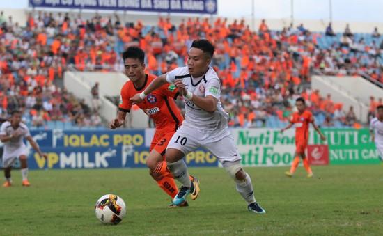 VIDEO Tổng hợp trận SHB Đà Nẵng 3-0 CLB TP Hồ Chí Minh
