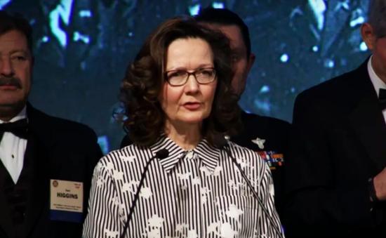 """Gina Haspel -  """"bông hồng thép"""" đầu tiên được đề cử lãnh đạo CIA là ai?"""