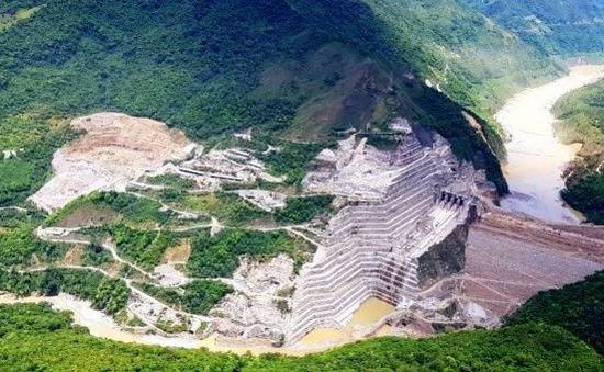 Hàng nghìn người dân Colombia sơ tán do nguy cơ sập nhà máy thủy điện