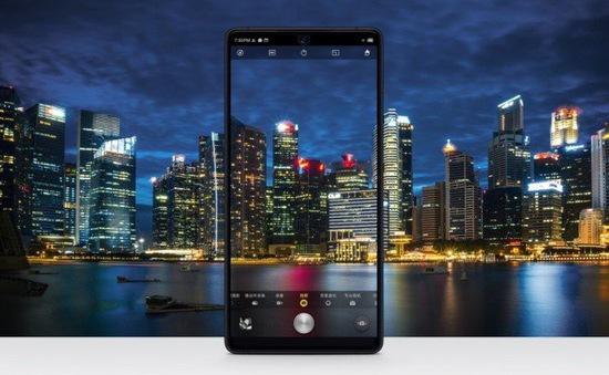 """Giới công nghệ """"choáng"""" với chiếc smartphone bộ nhớ 1TB"""