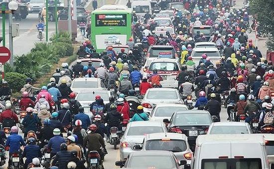 79 người chết vì tai nạn giao thông trong kỳ nghỉ lễ