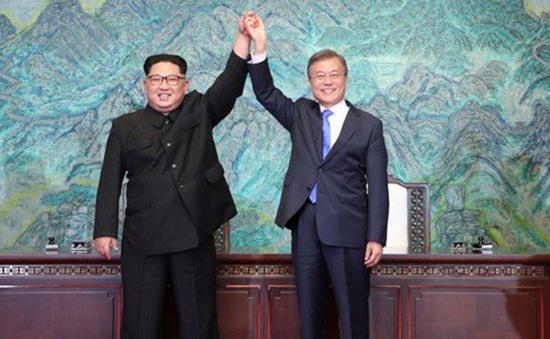 Triều Tiên, Hàn Quốc nhất trí lập văn phòng liên lạc tại thủ đô của nhau