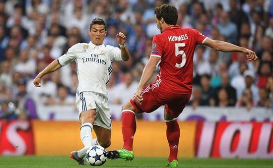 Hummels thẳng thắn chỉ ra lý do khiến Bayern thất bại trước Real Madrid