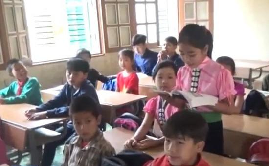 Sơn La: Đưa chữ Thái thành môn học chính trong nhà trường