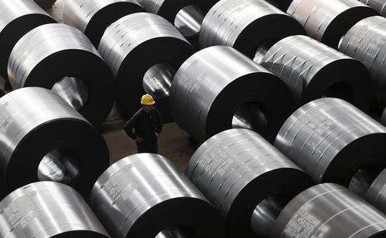 Mỹ chính thức áp thuế nhập khẩu đối với thép và nhôm của châu Âu