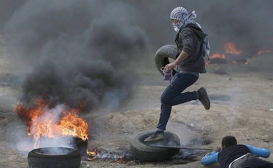 """Mỹ khai trương Đại sứ quán tại Jerusalem: Lối thoát nào cho """"chảo lửa"""" Gaza?"""