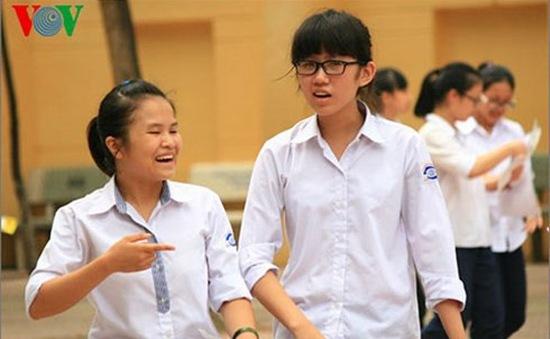 Top trường THPT công lập ở Hà Nội có tỷ lệ chọi vào lớp 10 cao nhất