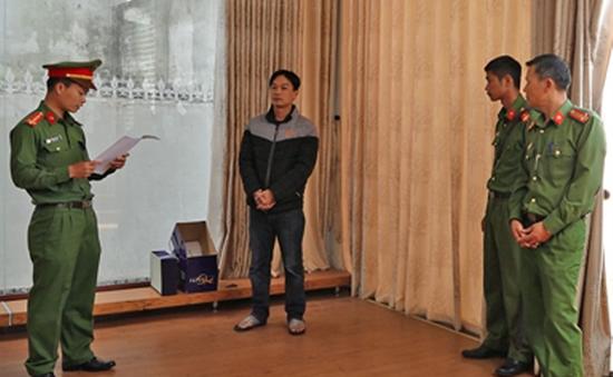 Lâm Đồng: Khởi tố, bắt tạm giam nguyên cán bộ ngân hàng bị tố cáo lừa đảo 110 tỷ đồng