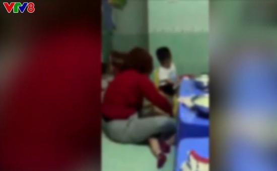 Đà Nẵng: Cơ sở giữ trẻ nghi bạo hành trẻ em bị đóng cửa hoạt động