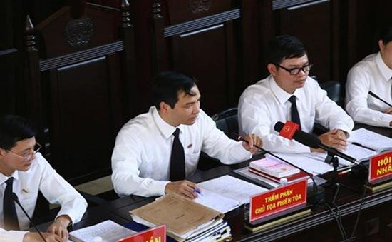 Xét xử sơ thẩm vụ tai biến chạy thận: Công bố lời khai của ông Trương Quý Dương