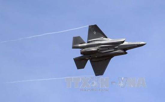 Israel thừa nhận đưa máy bay tàng hình F-35 vào chiến đấu