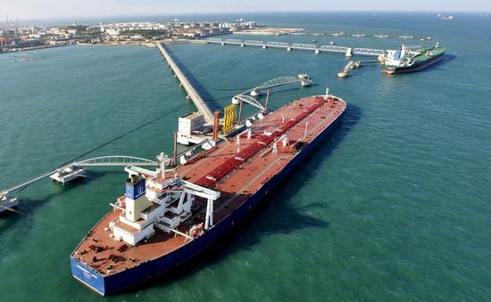 Mỹ trở thành nước xuất khẩu dầu lớn nhất thế giới
