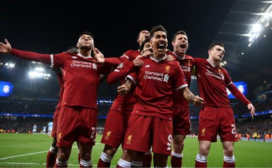 Liverpool nhận tài trợ nhân đôi trước chung kết Champions League