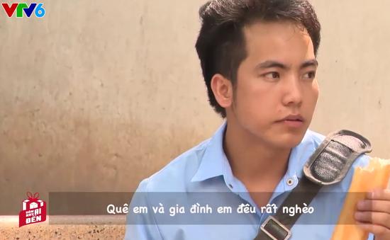 """""""Dù khó khăn đến mấy em cũng phải ra Hà Nội học!"""""""