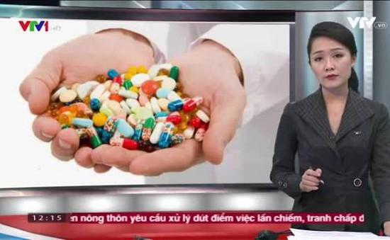 Lí do bạn không được sử dụng đơn thuốc của người khác