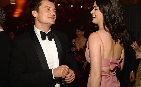 Katy Perry xác nhận tái hợp với Orlando Bloom