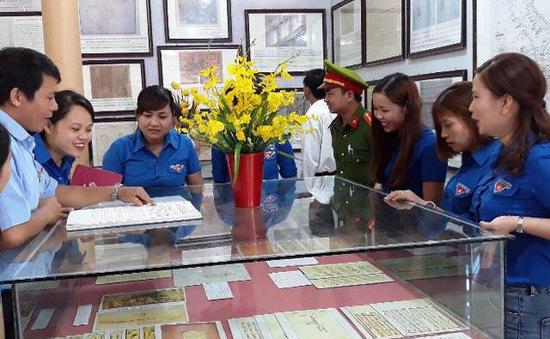 Quảng Nam tổ chức triển lãm tư liệu về Hoàng Sa, Trường Sa