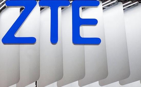 ZTE bị phạt 1,3 tỷ USD