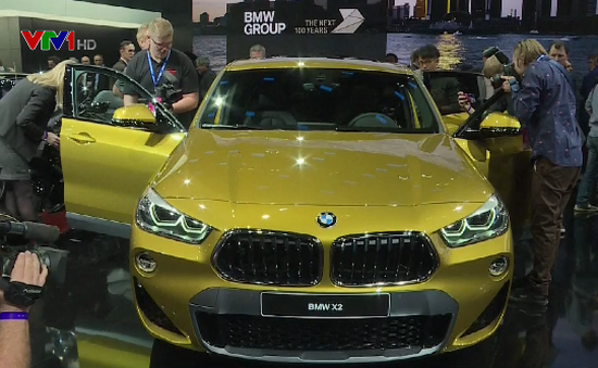 Phát hiện 14 lỗ hổng bảo mật trên các mẫu xe của BMW