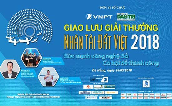 """Đà Nẵng phát động cuộc thi """"Nhân tài Đất Việt 2018"""""""