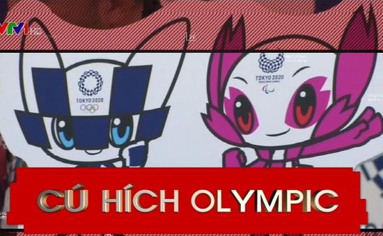Nhật Bản: Rốt ráo chuẩn bị cho Olympic 2020