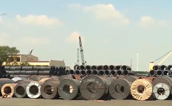 Thép Việt Nam xuất khẩu đi Mỹ không sử dụng nguyên liệu Trung Quốc