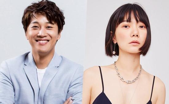 Cha Tae Hyun kết đôi với Bae Doona trong phim mới