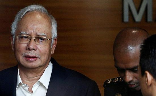 Malaysia thu giữ lượng tiền lớn từ Quỹ 1MDB