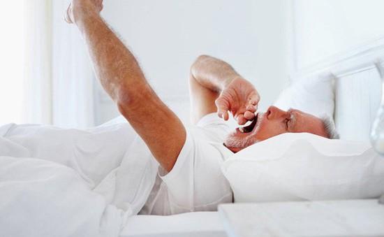 Vì sao không ngủ đêm lại có hại cho sức khỏe?