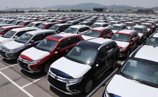 EU dự kiến đàm phán quốc tế để giảm thuế nhập khẩu ô tô