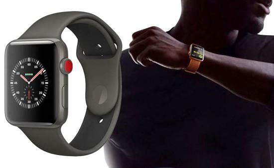 Đâu là lý do khiến Apple Watch làm mưa làm gió trên thị trường?