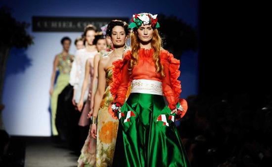 Tinh hoa nghệ thuật nước Ý khắc họa rõ nét trong ngành tạo mẫu tóc