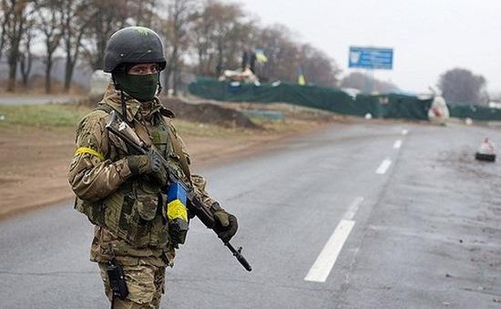 Loạn thông tin 2 sĩ quan an ninh Ukraine thiệt mạng tại Donbass