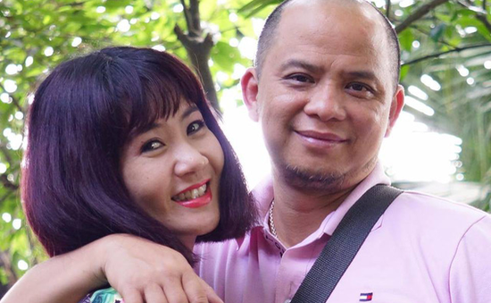 Diễn viên Anh Tuấn: Vợ tôi rất hay suy diễn